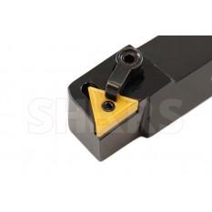 "1/2"" RH MTAN Tri-Lock Tool Holder"