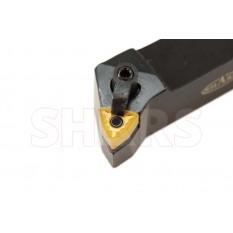 "3/4"" RH MWLN Tri-Lock Tool Holder"