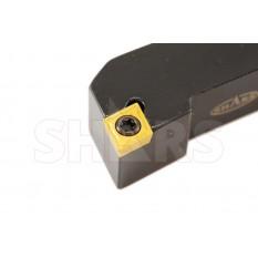 "3/8"" RH SCLC Small Screw Lock Positive Insert Tool Holder"