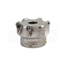 "3"" Round Indexable Face Mill RPMT Insert"