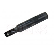 "3/8"" 90 Degree End Mill APKT Insert"