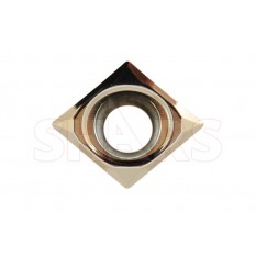 CCGX 32.51 LH YD101 Carbide Insert