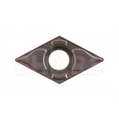 DCMT 32.51 EF YBG202 Carbide Insert