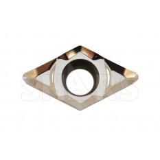 DCGX 32.52 LH YD101 Carbide Insert