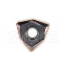 WNHU 332 060408 PNR-GM YBG205 Carbide Insert