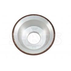 "4"" D11V9 Diamond Flaring Cup Wheel"