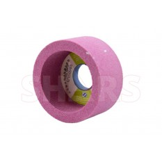 """4"""" Straight Cup Aluminum Oxide Grinding Wheel"""
