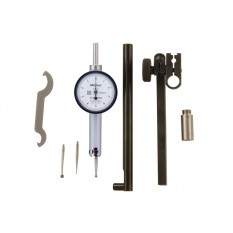 Noga MG61003 Heavy Duty Dial Gage Magnetic Base w//Metal Fine Adjust