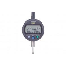 "Mitutoyo 0-0.5"" IDC ABS Electronic Indicator Flat Back 0.001"""