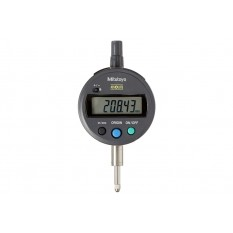 """Mitutoyo 0-0.5"""" IDS ABS Electronic Indicator Flat Back 0.00005"""""""