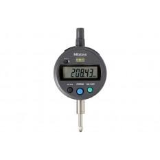 "Mitutoyo 0-0.5"" IDS ABS Electronic Indicator Lug Back 0.0001"""