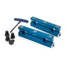 "Kurt 4"" Aluminum Master Jaw Kit DJ4"