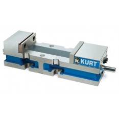 "Kurt 3400V 4"" Manual VersatileLock Vise"