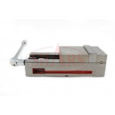 6'' SINGLE LOCK DOWN PRECISION MILLING MACHINE VISE