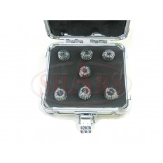 ER16 Collet 7pcs Set