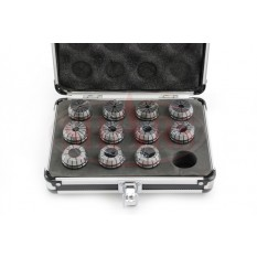 ER32 Collet 11 pcs Set