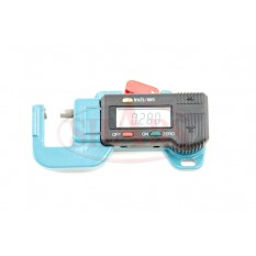 "0.5"" Electronic Thickness Gage"