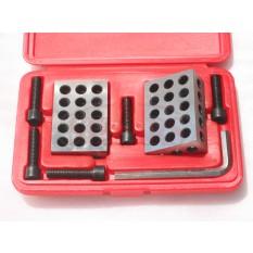 Ultra Precision 1-2-3 Block