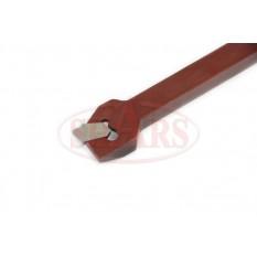 "3/8"" RH Tool Holder for Self-Lock Cut-off Inserts"
