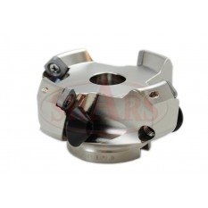 """2-1/2"""" Indexable Face Milling Cutter"""