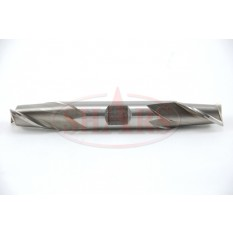 """1/8"""" x 3/8"""" M2AL Two Flute Double End Mill"""