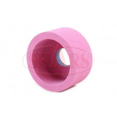 "4"" Straight Cup Aluminum Oxide Wheel"
