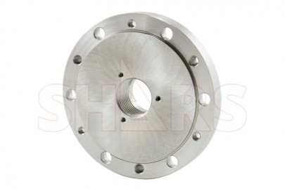 80 mm 4 Jaw Self Centering Lathe Chuck threaded 1 1//2 x 8 tpi to suit Boxford
