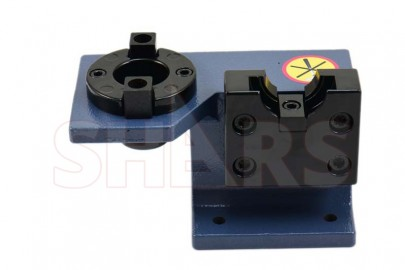 CAT50 Universal CNC Tool Holder Tightening Fixture Vise Taper Stand