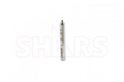 SHARS 1//2 Carat 3//8x3 Diamond Dresser Side Wheel Dressing Grinding New