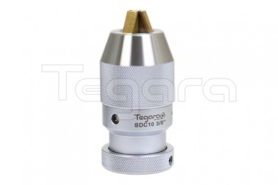 """Integral Shank Drill Chuck Keyles... Value Collection R8 1//64 to 1//2/"""" Capacity"""