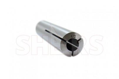 3 Morse Taper Collet M12 Drawbar Thread 3MT 3mm Diameter