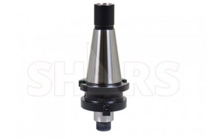 "Shars 1-1//4/"" NMTB 40 NMTB40 Shell Face Mill Holder Arbors Adapter New"