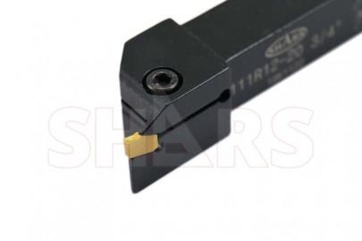 shars com - Cut Off and Grooving Tools