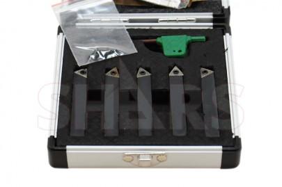 3//8-16 Stud Clamping Kit 54 pcs 1//2