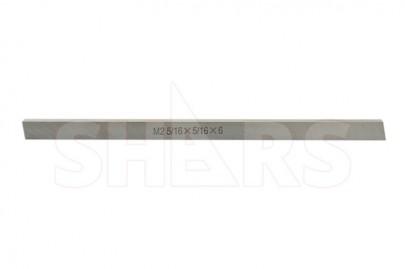 "High Speed Steel HSS M2AL Rectangle Tool Bit 1//2 x 1 x 7/"""