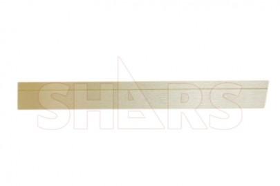 "SHARS 6/"" RIGHT HAND CUT-OFF TOOL HOLDER w// 1//8 x 3//4 x 5"" HSS BLADE NEW"