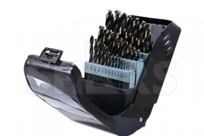 9//64 HSS SCREW MACHINE DRILL GROUND BL S//P 135D