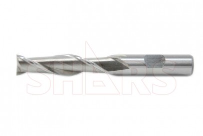 iCarbide 1//8x1//8x3//8x1-3//4 2 Flute Ball  End Mill Uncoated for Aluminum USA