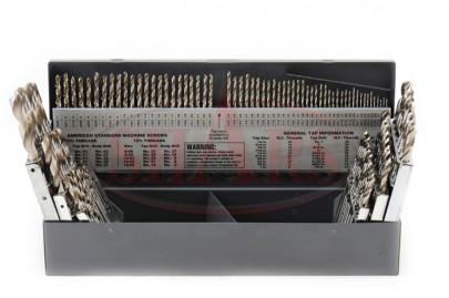 Shars drills made in usa premium drills 116 12 x 64th 1 60 a z 115 greentooth Choice Image