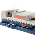 690V milling machine vise